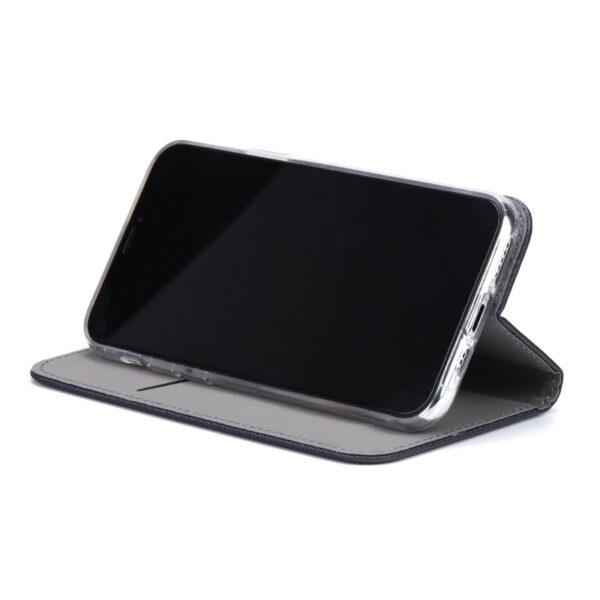 Θήκη πορτοφόλι Magnetic Xiaomi Pocophone X2 Μαύρη