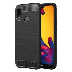 Θήκη Forcell Carbon Huawei P20 Lite