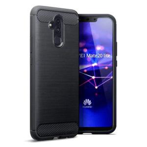 Θήκη Forcell Carbon Huawei Mate 20 Lite
