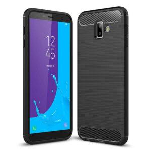 Θήκη Forcell Carbon Samsung Galaxy J6 Plus 2018