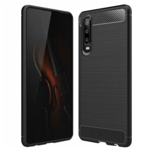 Θήκη Forcell Carbon Huawei P30