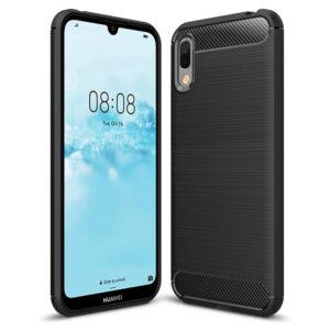 Θήκη Forcell Carbon Huawei Y6 2019