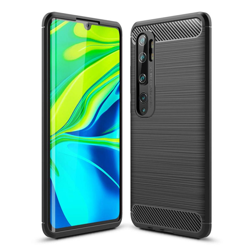 Θήκη Forcell Carbon Xiaomi Mi Note 10 / Note 10 Pro