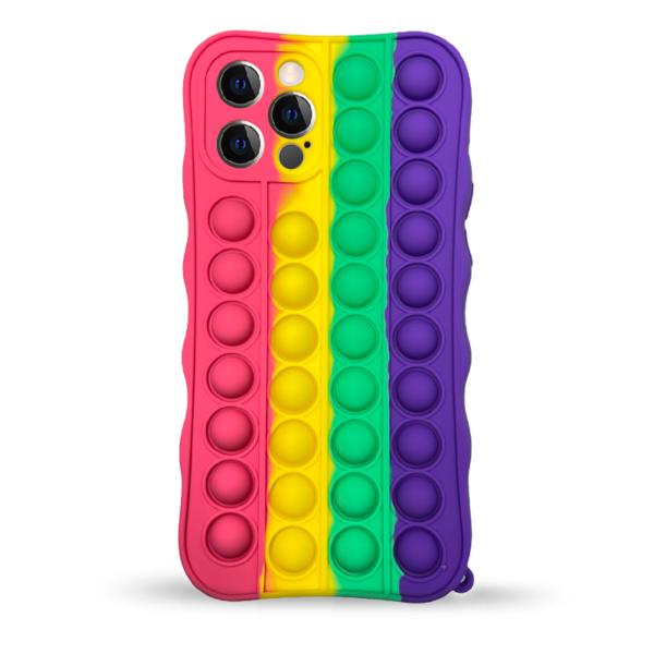 Θήκη POP IT D14 για Apple iphone 12 Pro Max